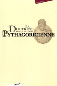 Myoho - La Doctrine Pythagoricienne - Recueil de textes.