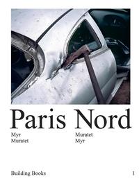 Myr Muratet et Manuel Joseph - Paris Nord.