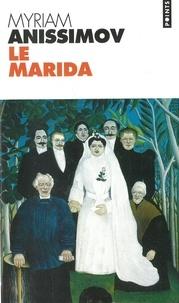 Myriam Anissimov - Le Marida.