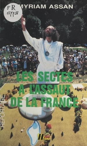 Les sectes à l'assaut de la France