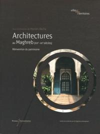 Accentsonline.fr Architecture au Maghreb (XIXe-XXe siècle) - Réinvention du patrimoine Image