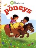 Myriam Baudic et Agnès Laroche - 30 histoires de poneys.