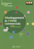 Myriam Bénac et Ugo Brassart - Développement de l'unité commerciale BTS MUC. 1 Cédérom