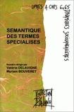 Myriam Bouveret et  Collectif - .