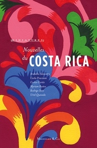 Myriam Bustos et Carlos Cortés - Nouvelles du Costa Rica.