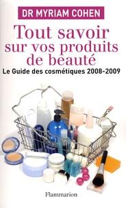 Tout savoir sur vos produits de beauté - Le guide des cosmétiques.pdf
