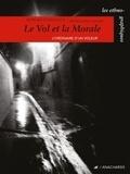 Myriam Congoste - Le vol et la Morale - L'ordinaire d'un voleur.