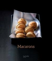 Myriam Darmoni - Macarons -12.