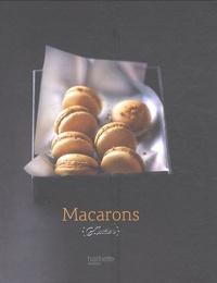 Myriam Darmoni - Macarons.