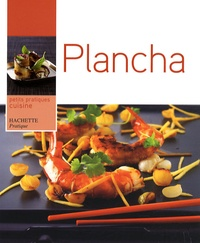 Plancha - Myriam Darmoni |