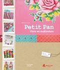 Myriam De Loor - Trésors de couleurs idées à créer avec Petit Pan.