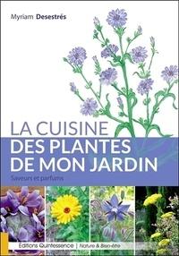 Deedr.fr La cuisine des plantes de mon jardin - Saveurs et parfums Image
