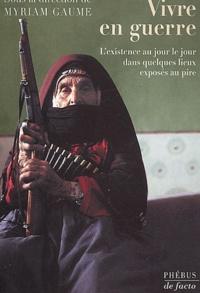 Myriam Gaume - .