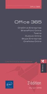 Office 365 - Myriam Gris   Showmesound.org