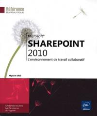 Blackclover.fr SharePoint 2010 - L'environnement de travail collaboratif Image