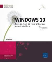 Openwetlab.it Windows 10 - Prise en main de votre ordinateur ou votre tablette Image