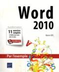 Myriam Gris - Word 2010.
