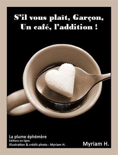 S'il vous plaît, Garçon, un café, l'addition !. Lettre d'un Ange - Société - Sites rencontres