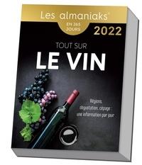 Myriam Huet - Almaniak Tout sur le vin 2022.