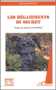 Histoiresdenlire.be Les bégaiements du secret Image