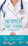Myriam Lahitte - Infirmière tout terrain.