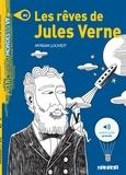 Myriam Louviot - Les rêves de Jules Verne - Ebook.