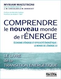 Goodtastepolice.fr Comprendre le nouveau monde de l'énergie - Economie d'énergie et efficacité énergétique : le monde de l'énergie 2.0 Image