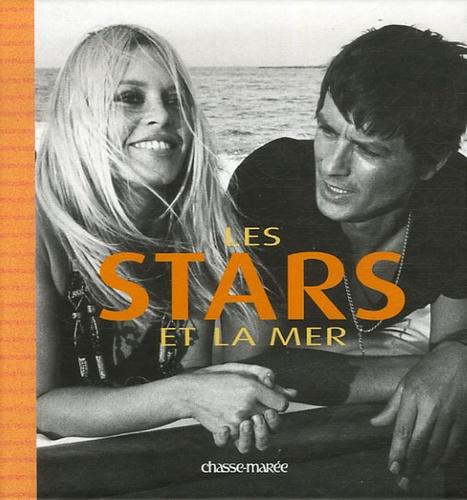 Myriam Mejdoub - Les stars et la mer.