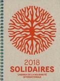 Myriam Merlant - Solidaires - Agenda de la solidarité internationale.