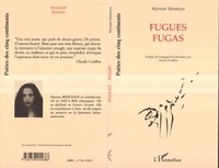 Myriam Montoya - Fugues.