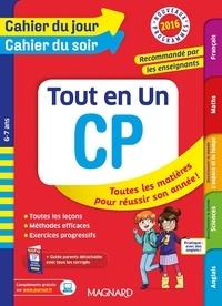 Myriam Nasroune et Odile Séménadisse - Tout en Un CP - 6-7 ans.