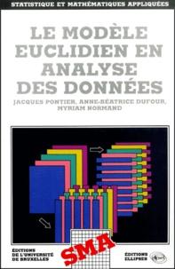Myriam Normand et Jacques Pontier - .