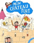 Myriam Ouyessad et Marion Puech - Mon château fort.