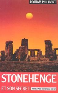 Blackclover.fr Stonehenge et son secret Image