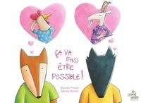 Myriam Picard et Marina Rouzé - Ca va (pas) être possible !.