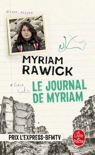 Accentsonline.fr Le journal de Myriam Image