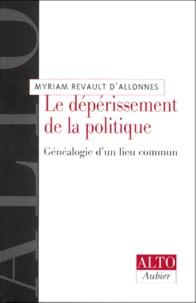 Myriam Revault d'Allonnes - .