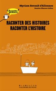 Raconter des histoires, raconter lHistoire.pdf