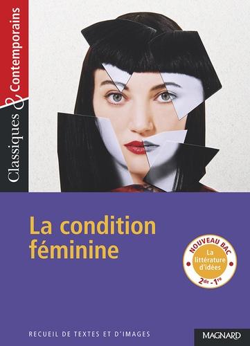 Myriam Zaber - La condition féminine.