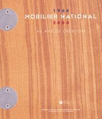 Mobilier national (1964-2004) - 40 ans de création.pdf