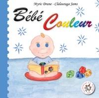 Myric Drane - Bébé couleur.