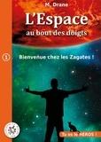 Myric Drane - Bienvenue chez les Zagates !.