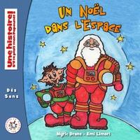 Myric Drane - Un Noël dans l'espace.