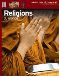 Myrtle Langley - Religions du monde.