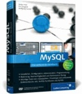 MySQL 5.6 - Das umfassende Handbuch.