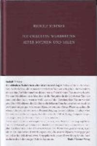 Mysterienstätten des Mittelalters - Rosenkreuzertum und modernes Einweihungsprinzip. Das Osterfest als ein Stück Mysteriengeschichte der Menschheit.