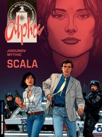 Mythic et Iouri Jigounov - Alpha Tome 9 : Scala.