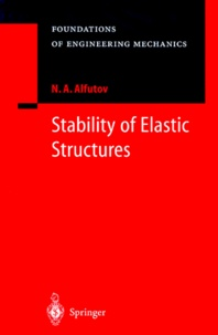 N-A Alfutov - Stability of Elastic Structures.