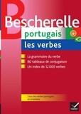 N. Anido Freire - Portugais - Les verbes.
