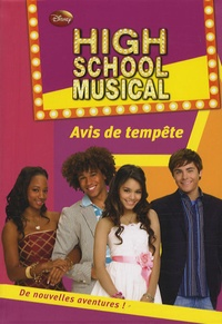 Lesmouchescestlouche.fr High School Musical Tome 9 Image